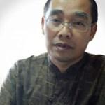 Drs. Jarum, M.Ed.