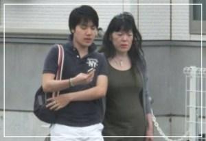 小室圭が社長令嬢と眞子様と二股していた噂