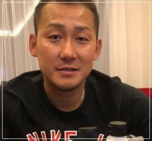 中田翔の父親が共政会の極道の噂