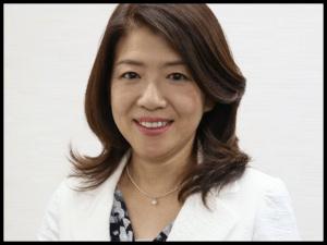 岸田裕子夫人