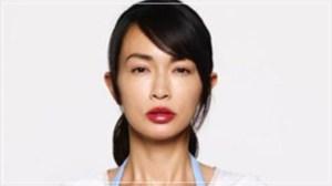 長谷川京子と平子理沙の比較画像