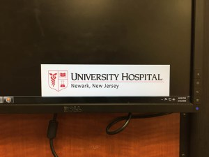 University Hospital Mirabella's Miracle