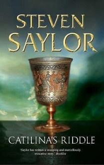 saylor catilina's riddle 1813736