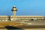 Терминалы Т4 и Т4S Мадридского аэропорта