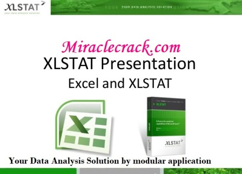 XLStat Pro Activation Key