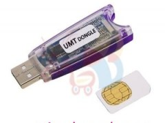 UMT Dongle Without Box Loader