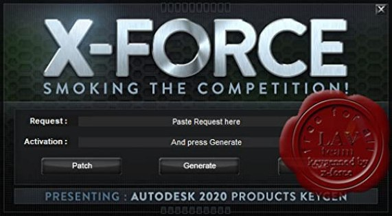 XForce 7.0 Keygen Torrent