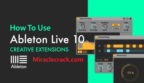 Ableton Live Keygen Patch Torrent Serial Key