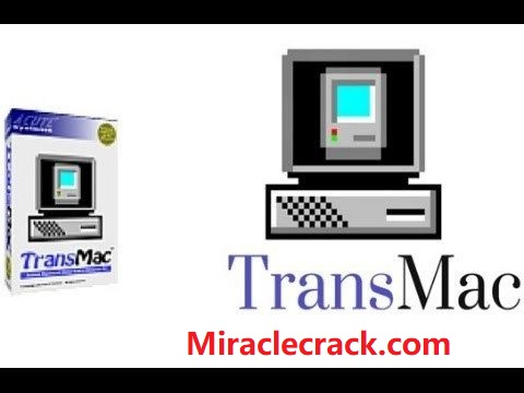 TransMac 12 Crack Free Download