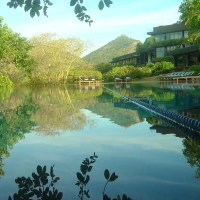 Kandalama Hotel - Dambulla