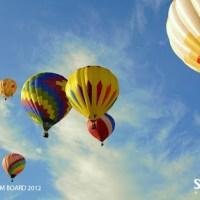 Hot Air Balloon rides in Sri Lanka