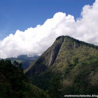 Small Sripada (Little Adam's Peak) - Ella