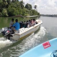Madu River - Balapitiya