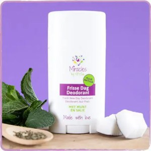 pure natural vegan deodorant