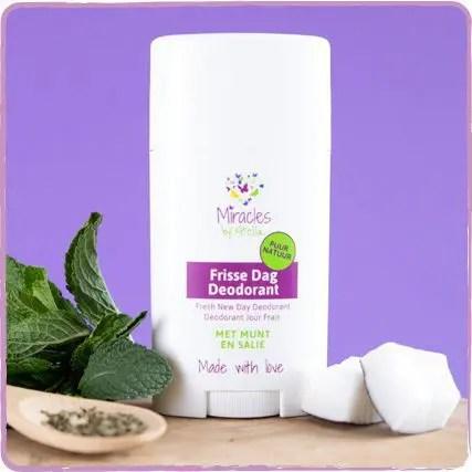 puur natuurlijke vegan deodorant