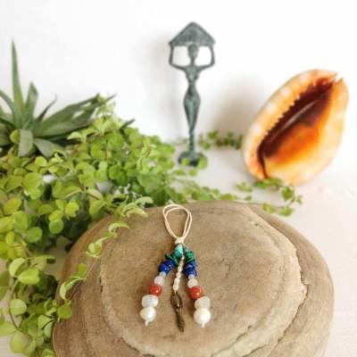 amulette_feminin_sacré_pierre_de_lune_cornaline_perle_malachite_lapis_lazuli_turquoise_quartz_rose4
