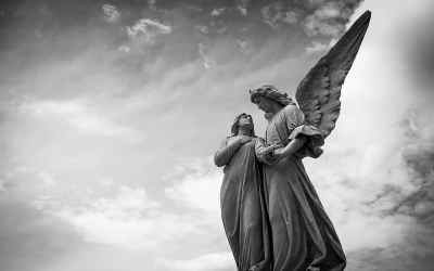 12 TYPES DE GUIDES SPIRITUELS POUR NOUS ACCOMPAGNER AU QUOTIDIEN