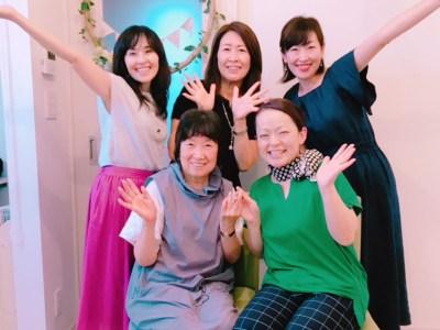 ビューティフルマインド vol.3★6月29日(土)