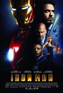 iron man transformacion