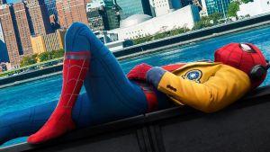 Spider man miraconatencion