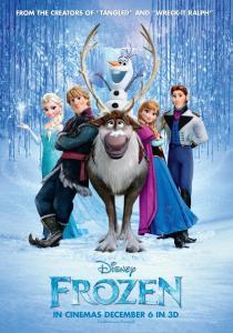 Frozen, congela lo que te hace único