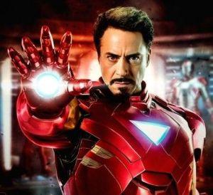 Las preguntas a Tony Stark