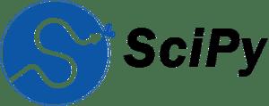 microsoft power bi python general library scipy