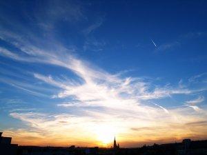 auringonlasku, ho'oponopono