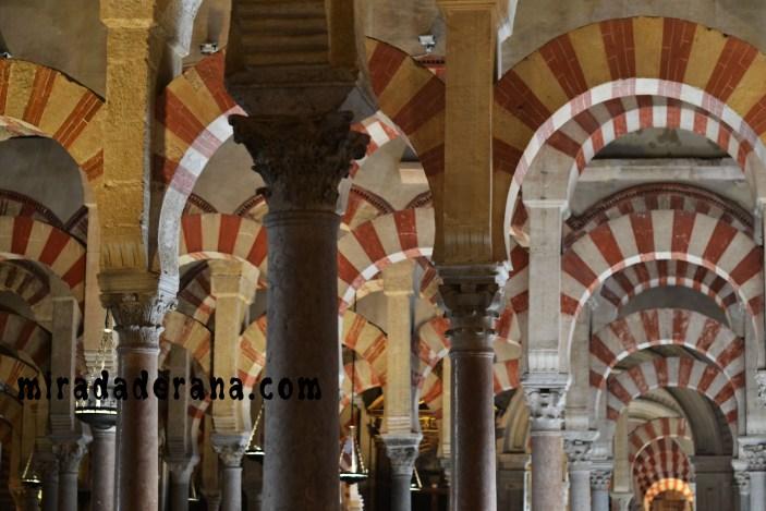 Mezquita - Catedral Córdoba