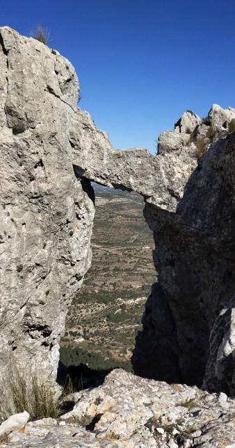 La Cresta de Bernia