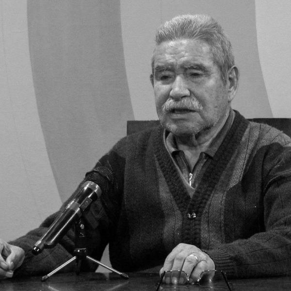 Falleció Cirilo Jiménez, dirigente minero que fundó la Universidad Siglo XX
