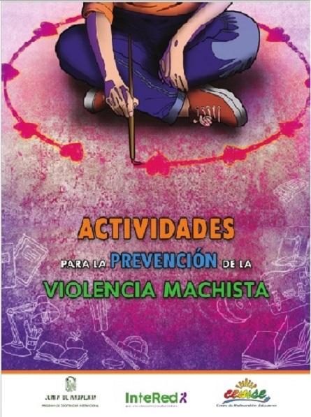 Actividades para la Prevención de la Violencia Machista