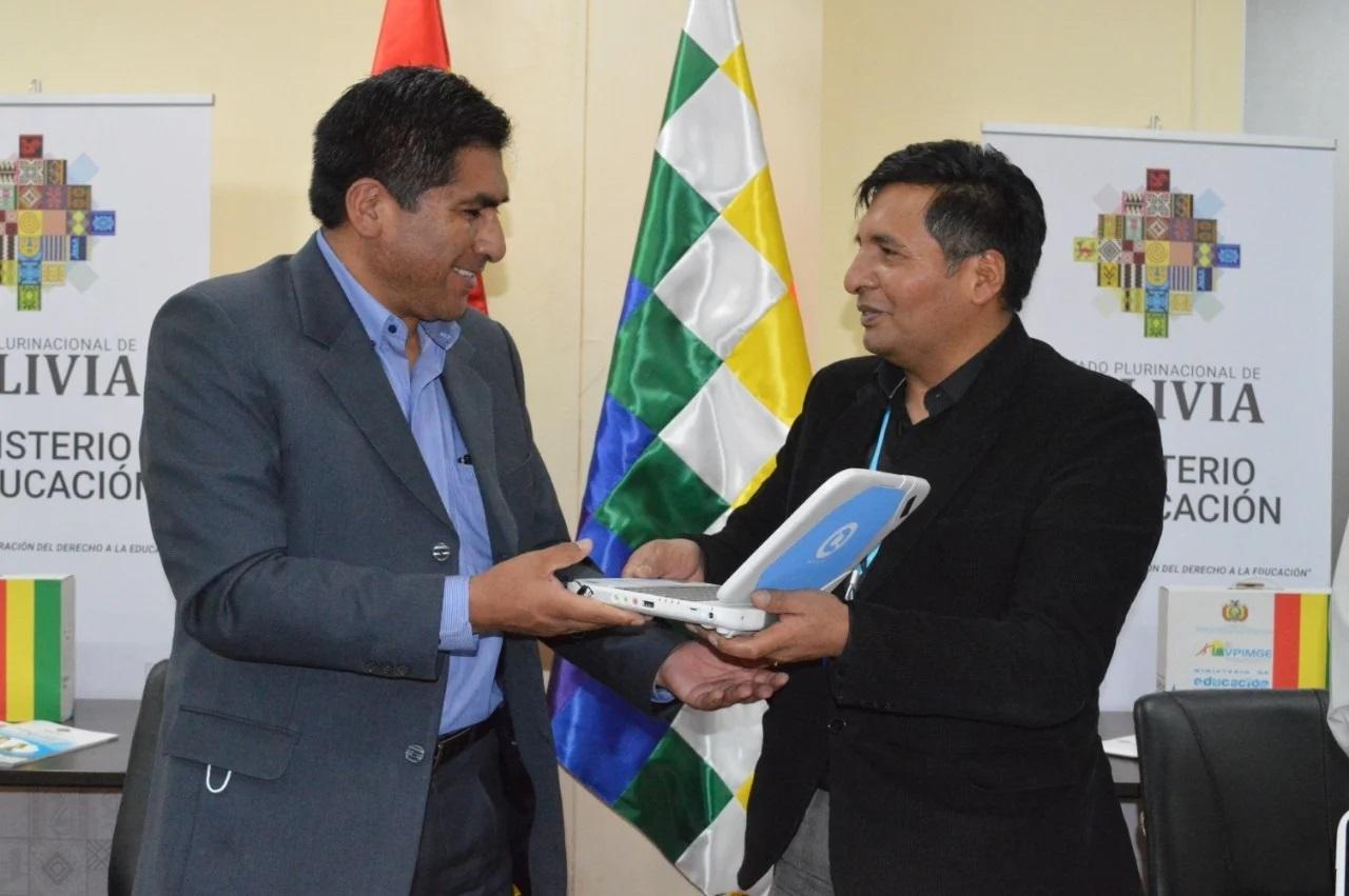 Educación distribuirá 36 mil Kuaa en municipios en situación de pobreza