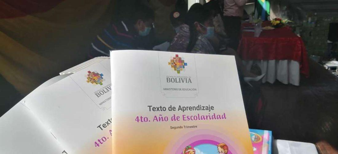 Proyectan cambios en la enseñanza escolar de Bolivia; proponen incluir robótica y astronomía