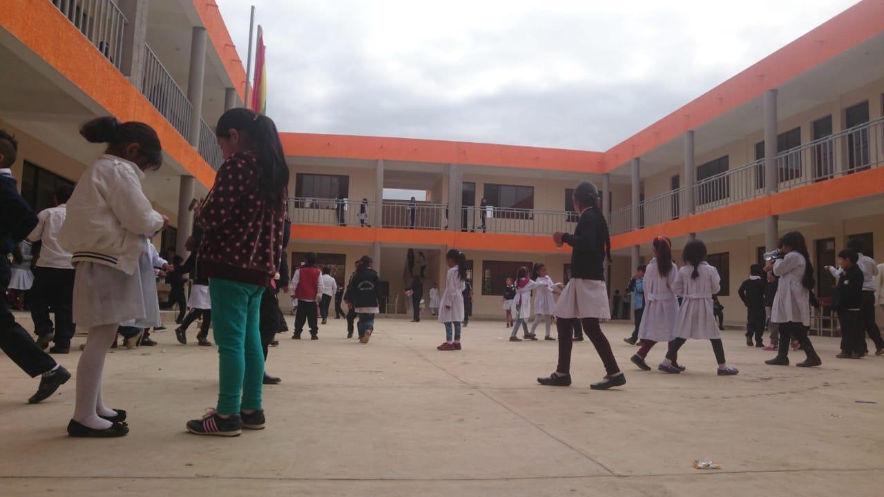 Alcaldía de Tarija organiza el primer encuentro por la educación para solucionar falencias