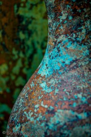 Metal Abstract 1