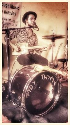 Andy Twyman