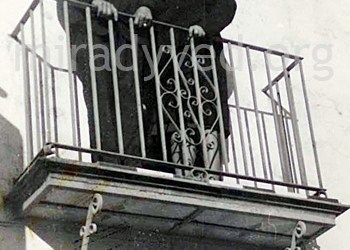 ROGELIO BARRERA «EL RUISEÑOR DE HUEVAR»