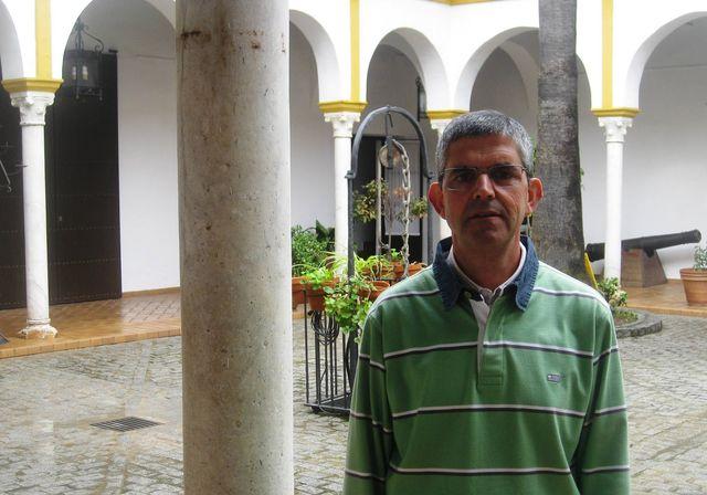 PREGONERO 2011 DE LA HERMANDAD DE LA SOLEDAD DE OLIVARES