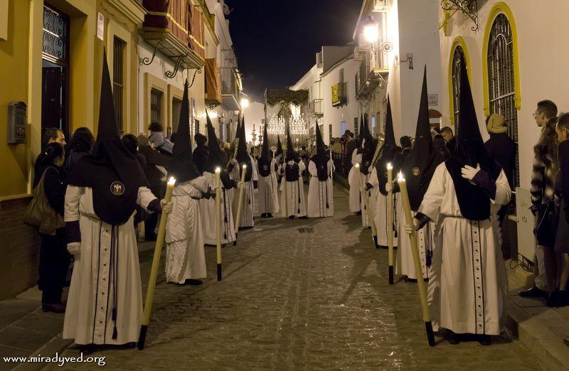 GALERÍA DE IMÁGENES DEL VIERNES SANTO 2012