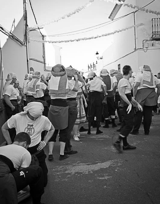 CALENDARIO DE ENSAYOS SEMANA SANTA 2013