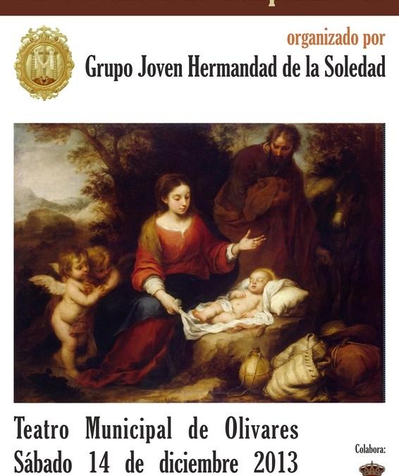 VII CERTAMEN DE CAMPANILLEROS HERMANDAD DE LA SOLEDAD DE OLIVARES