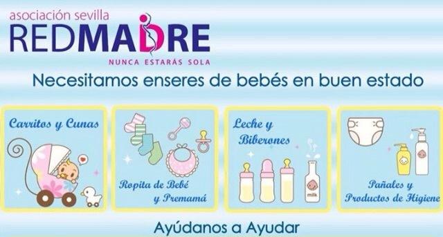 CAMPAÑA DE RECOGIDA DE PRODUCTOS INFANTILES