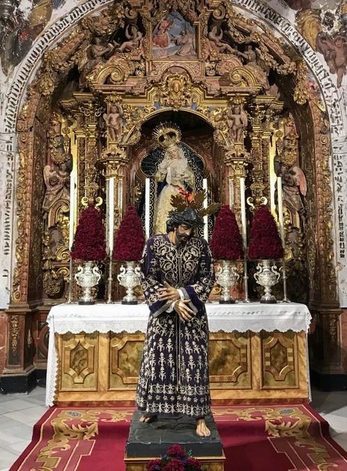 FESTIVIDAD DEL DULCE NOMBRE DE JESÚS 2018