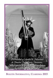 Boletín Cuaresma 2015