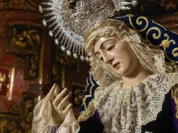 Virgen de los Dolores 2