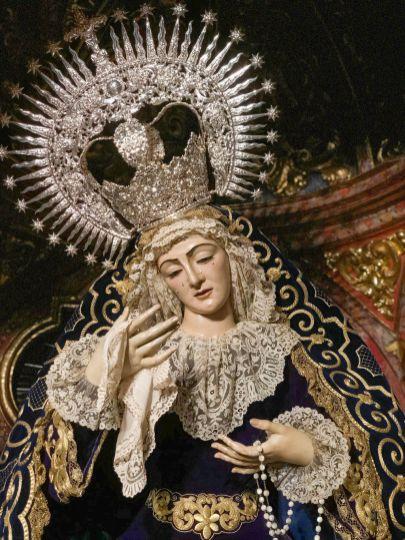 Virgen de los Dolores 4