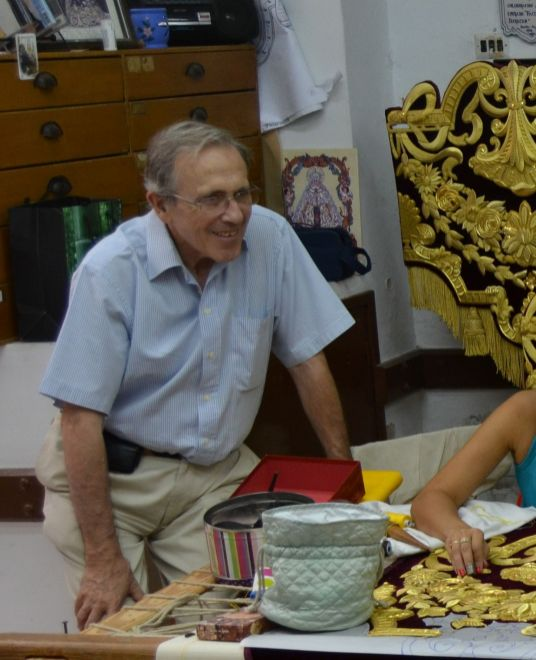 Jose Manuel Elena Martín
