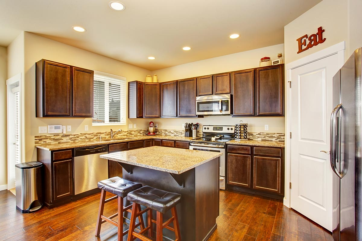 Granite Countertop Contractor Serving Peoria Surprise ... on Dark Granite Countertops  id=90201