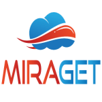 Miraget | B2B Lead Generation - Cloud Data Sync - Logo